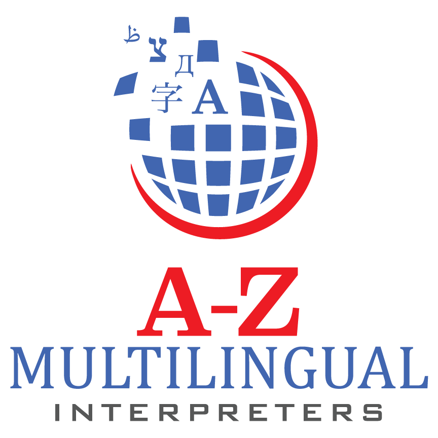 A-Z Multilingual Interpreters
