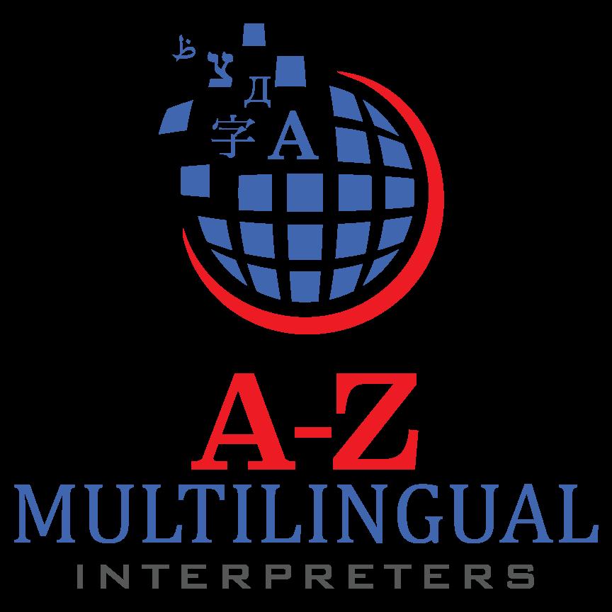 A-Z Multilingual Interpreters